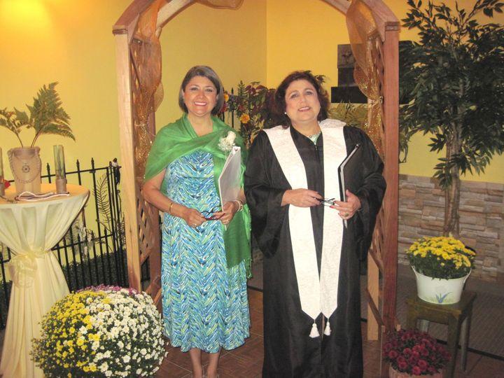 Tmx 1520475177 7a5ace83d61d697d 1520475174 7b4b6a8b8828e057 1520475174234 5 IMG 4564 Charlotte, North Carolina wedding officiant
