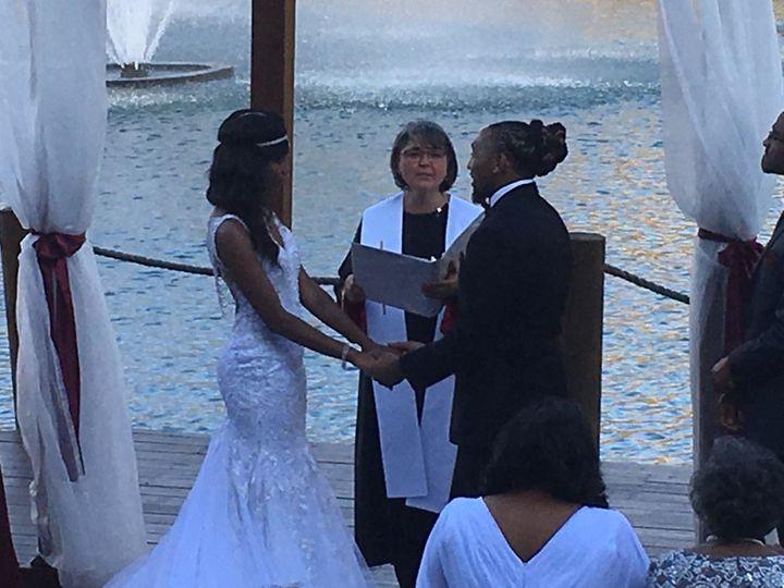 Tmx 1520475585 De8cb5662d88b09f 1520475584 Adc94ac617ab500b 1520475585649 3 IMG951110 Charlotte, North Carolina wedding officiant