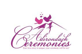 Adirondack Ceremonies - Reverend Greg Dorvee