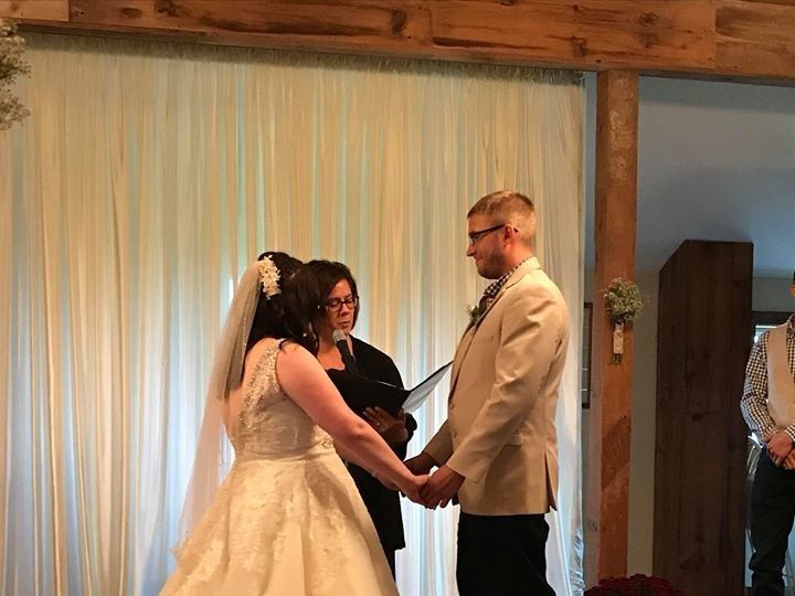 Tmx 1508151223830 Livesey Wedding 1 Grinnell, Iowa wedding officiant