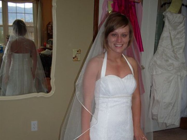 Tmx 1275750674436 SDC10371 Colorado Springs wedding dress