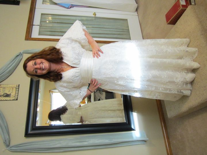 Tmx 1453777640249 Img1547 Colorado Springs wedding dress
