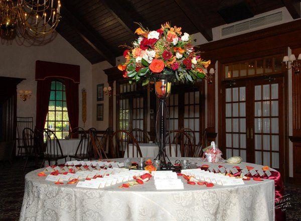 Tmx 1295828488761 MAZ1008 Cherry Hill wedding florist