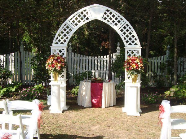 Tmx 1295828531839 DSC01341 Cherry Hill wedding florist