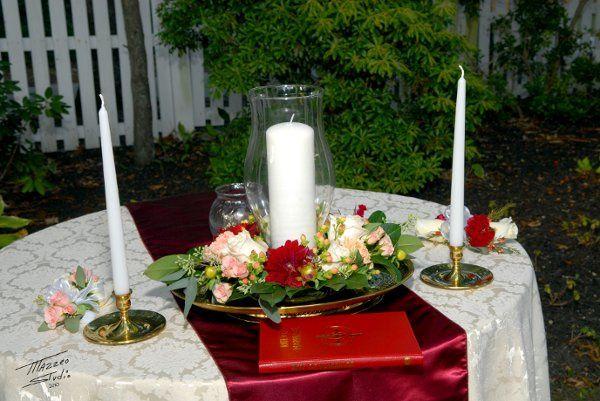 Tmx 1295828586386 MAZ1209 Cherry Hill wedding florist