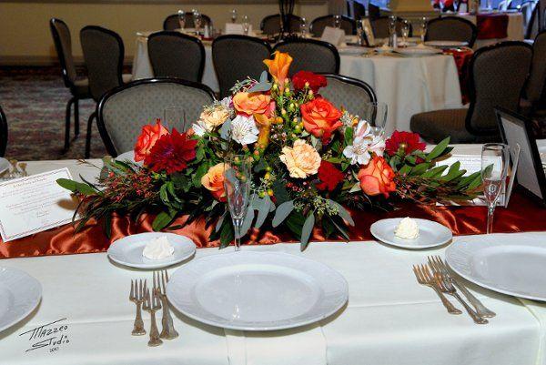 Tmx 1295828672089 MAZ1012 Cherry Hill wedding florist