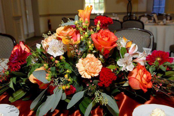 Tmx 1295828716245 MAZ1013 Cherry Hill wedding florist