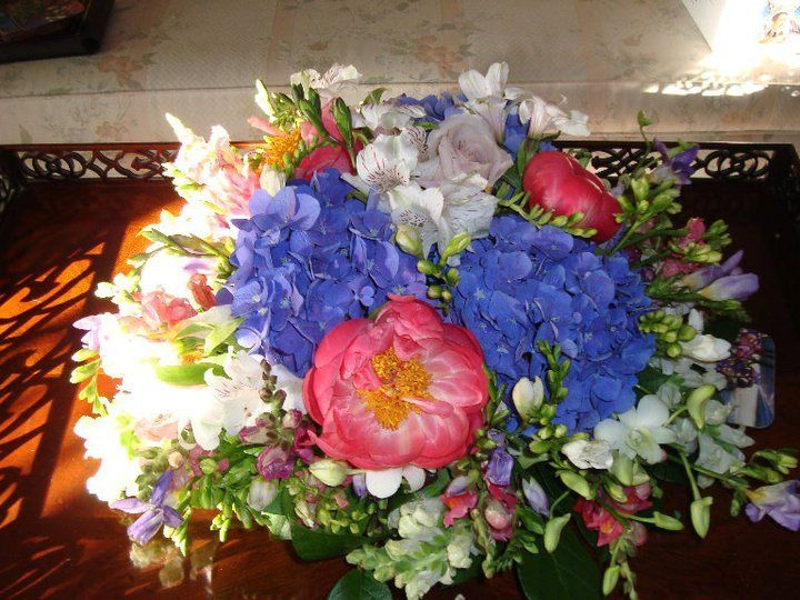 Tmx 1345672564230 758521725160627774513713394n Cherry Hill wedding florist