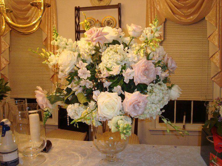 Tmx 1345672570420 1485261725160227774556602029n Cherry Hill wedding florist