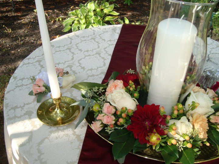 Tmx 1345672571445 1490451725168494440398311086n Cherry Hill wedding florist