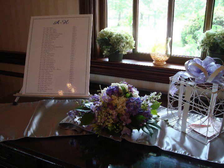 Tmx 1345672576063 1503101725151827775393548407n Cherry Hill wedding florist