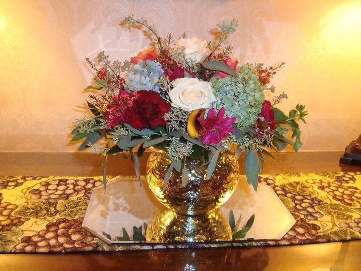 Tmx 1345672581410 1541561725171327773441956538n Cherry Hill wedding florist