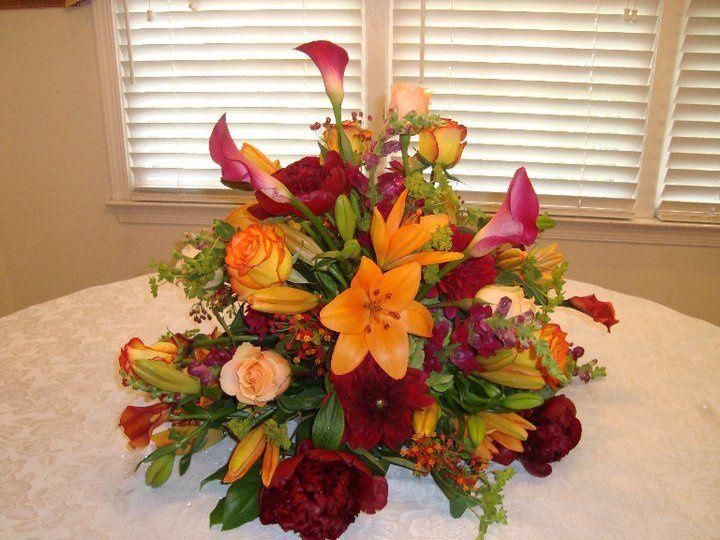 Tmx 1345672584550 1549901725161194441128048077n Cherry Hill wedding florist