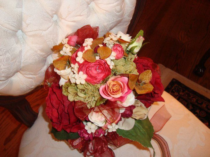 Tmx 1345672586573 1560401725166027773975203307n Cherry Hill wedding florist
