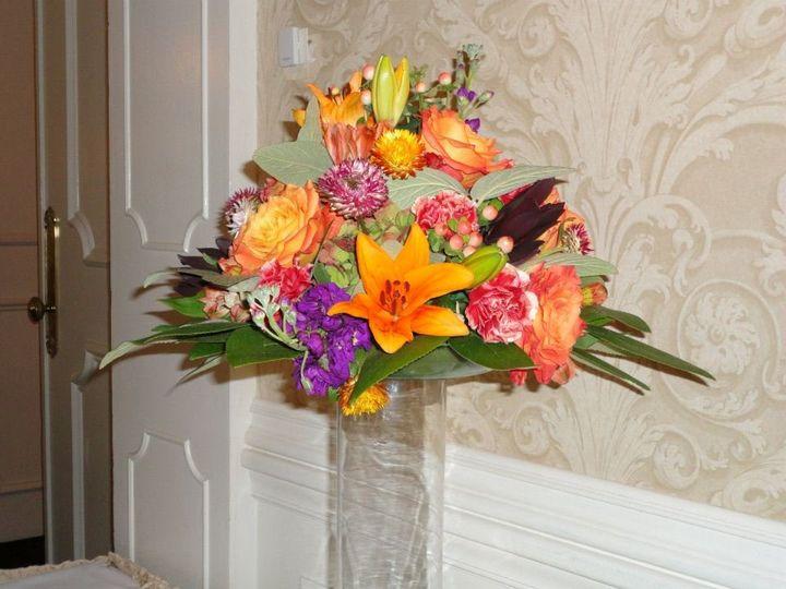 Tmx 1345672846266 3958533655086834781871219445764n Cherry Hill wedding florist
