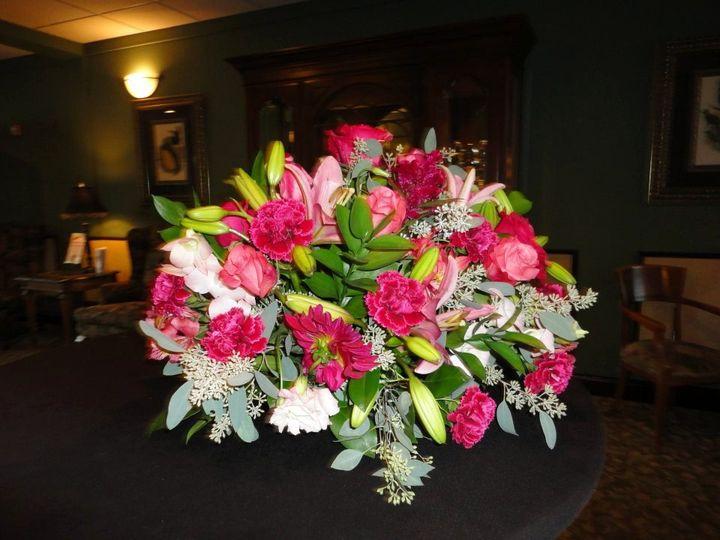 Tmx 1345672847880 396346365509710144751671352095n Cherry Hill wedding florist