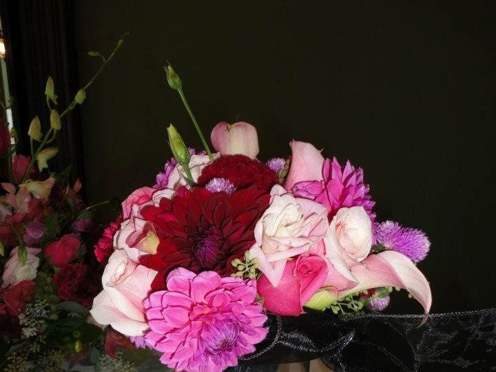 Tmx 1345672849353 4056933655099834780571923281729n Cherry Hill wedding florist