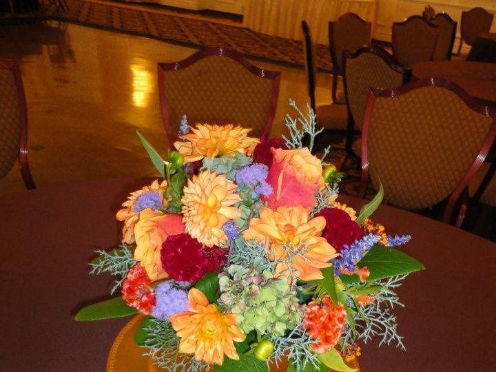 Tmx 1345672860635 419018365512010144521305911672n Cherry Hill wedding florist