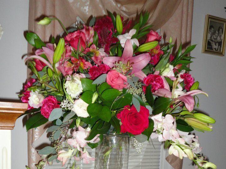 Tmx 1345672876564 424814365510710144651887264178n Cherry Hill wedding florist