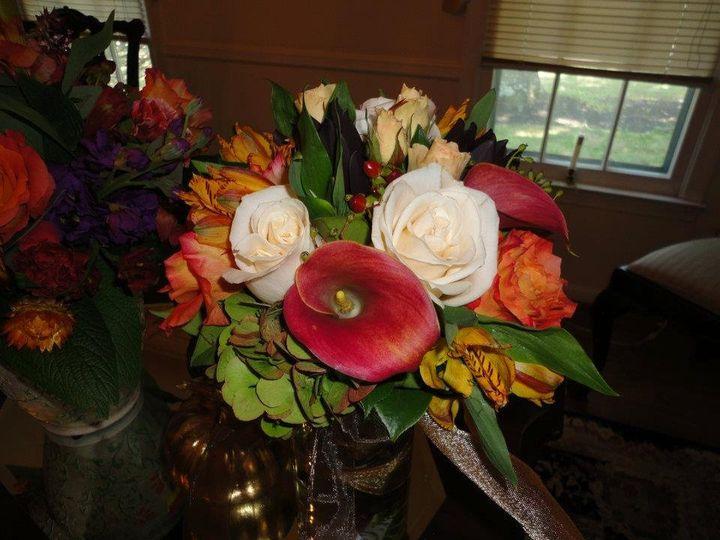 Tmx 1345672881001 4255483655074534783102072100751n Cherry Hill wedding florist