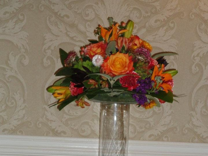 Tmx 1345672882936 4263443655086168115271089439415n Cherry Hill wedding florist
