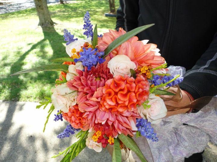 Tmx 1345672886568 427145365516170144105674526841n Cherry Hill wedding florist