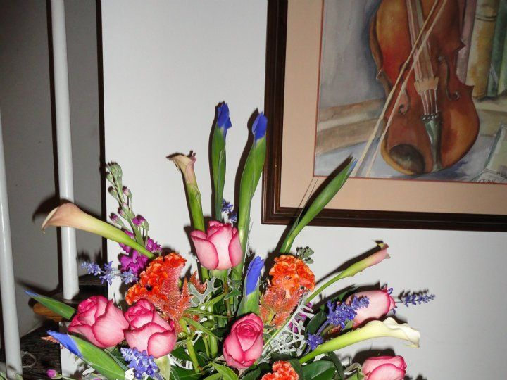 Tmx 1345672894568 430809365513276811061996621212n Cherry Hill wedding florist