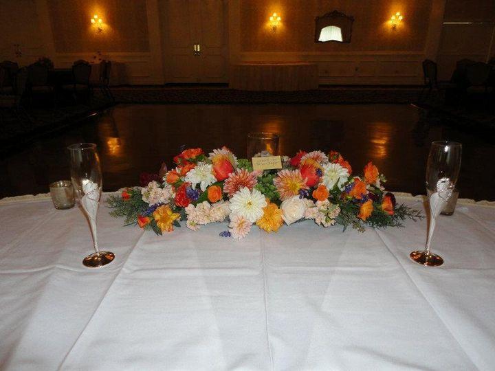 Tmx 1345672896460 432306365511946811194407441220n Cherry Hill wedding florist
