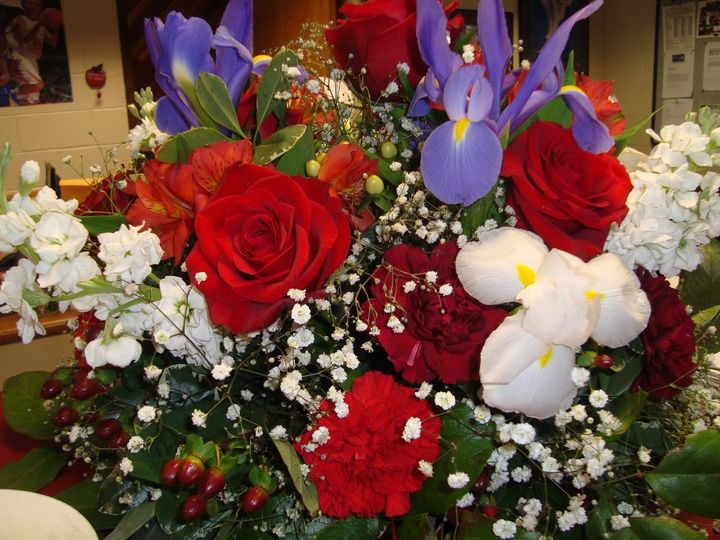 Tmx 1345673083706 2907712932035840420311123409473o Cherry Hill wedding florist