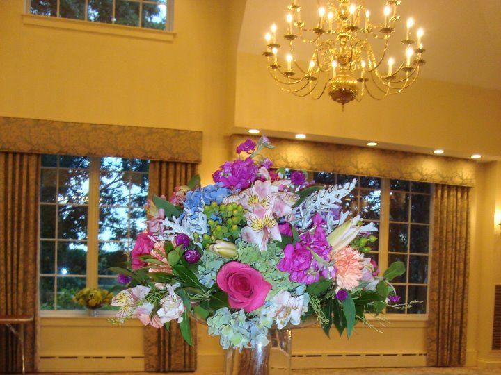 Tmx 1345673089486 294722293197267375996931789441n Cherry Hill wedding florist