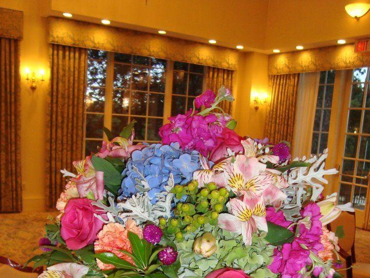 Tmx 1345673098408 3021042931982507092311670501262n Cherry Hill wedding florist