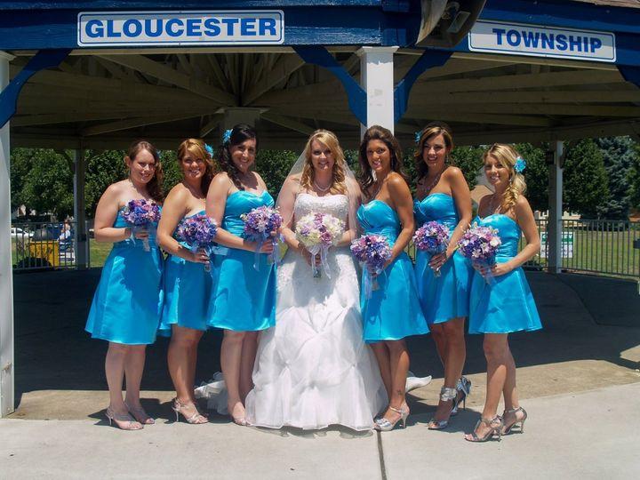 Tmx 1345673135096 340213293196517376071751805062o Cherry Hill wedding florist