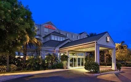 Hilton Garden Inn Fort Myers Venue Fort Myers Fl Weddingwire