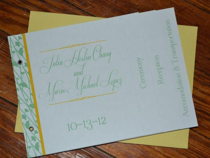 Tmx 1340320357591 223987148281431974711853897136n Westfield wedding invitation