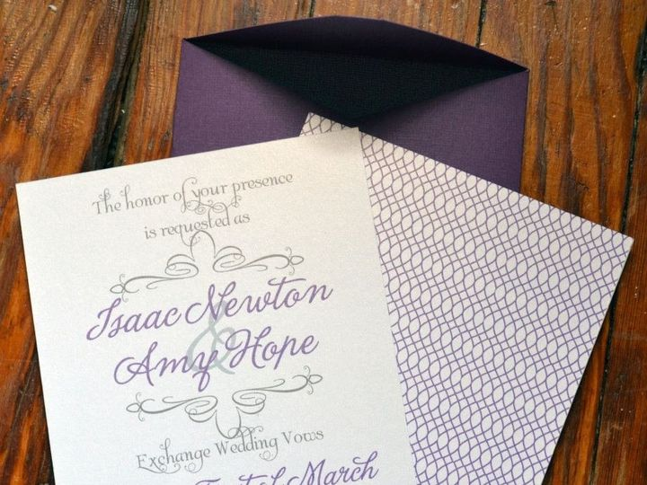 Tmx 1340320367265 547112147795175356670993183312n Westfield wedding invitation