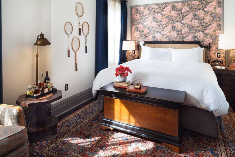 The high line hotel venue new york ny weddingwire for 41 river terrace new york ny 10282