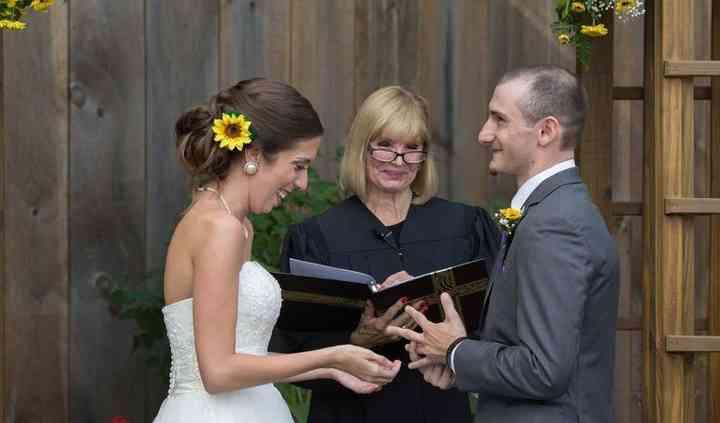 Weddings By Michele Decelles