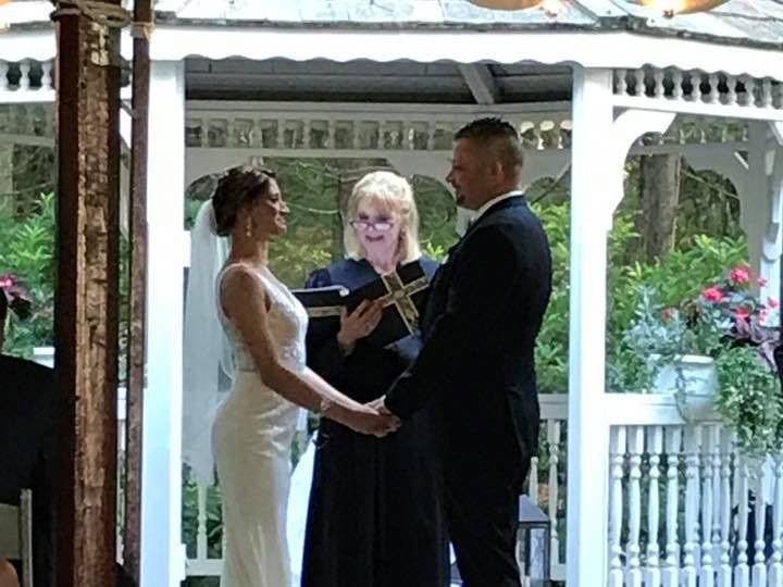 Tmx 1510582425754 6a66154b D340 4e10 B974 7ea50cd88821 Boston, MA wedding officiant