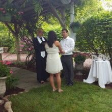 Tmx 1515180633 3ad282ad57d722fa 1515180632 C9dec9b693e58ec5 1515180631820 6 Weddings5 Boston, MA wedding officiant