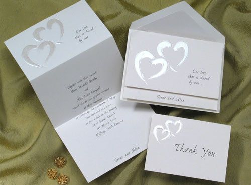 Tmx 1413571733369 Invitations Plus Linda 2 North Haven, CT wedding invitation