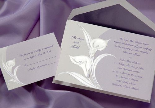 Tmx 1413571739646 Invitations Plus Linda 3 North Haven, CT wedding invitation