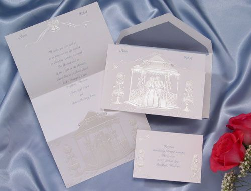 Tmx 1413571769431 Invitations Plus Linda 8 North Haven, CT wedding invitation