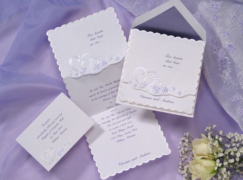 Tmx 1413571775663 Invitations Plus Linda 9 North Haven, CT wedding invitation