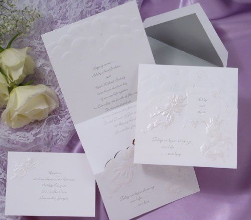 Tmx 1413571781149 Invitations Plus Linda 10 North Haven, CT wedding invitation
