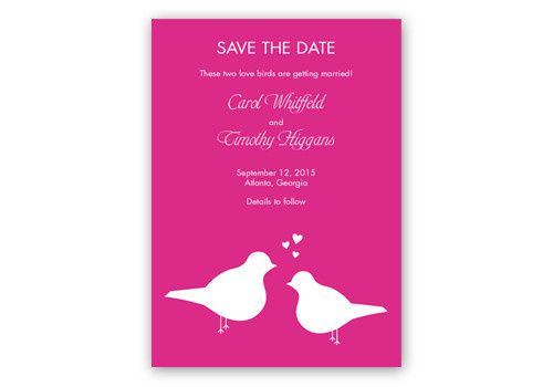 Tmx 1413571891264 Save The Date 2 North Haven, CT wedding invitation