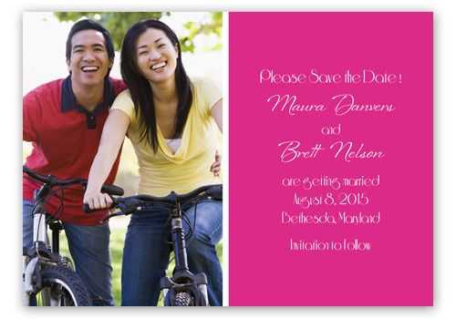 Tmx 1413571898744 Save The Date 3 North Haven, CT wedding invitation