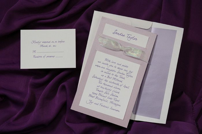 Tmx 1413572483638 Invitation Plus By Linda 13 North Haven, CT wedding invitation