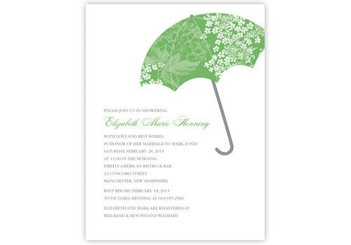 Tmx 1418752865612 Linda Strom 12 16 2 North Haven, CT wedding invitation