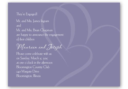 Tmx 1418752877308 Linda Strom 12 16 5 North Haven, CT wedding invitation