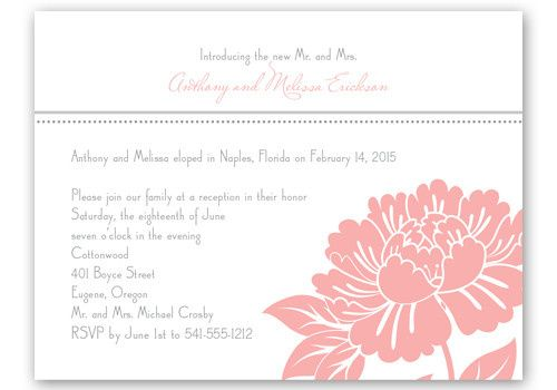 Tmx 1418753061852 Linda Strom 12 16 7 North Haven, CT wedding invitation
